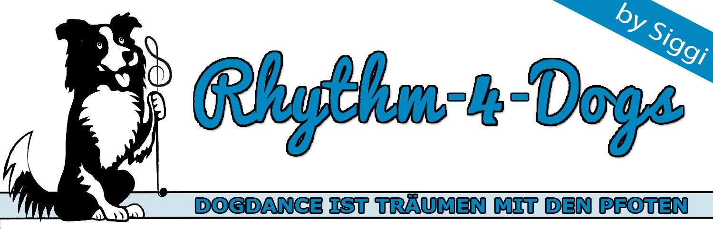 Rhythm 4 Dogs