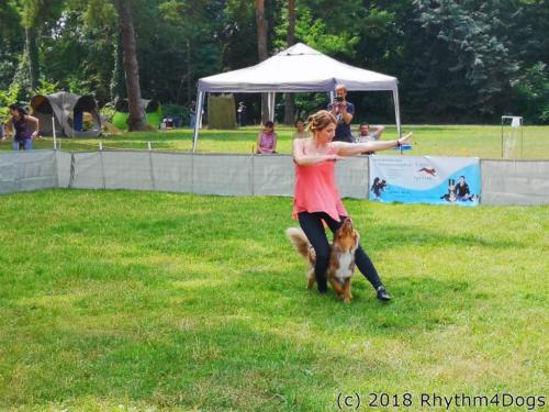 Turnier Hannover/Misburg Juli 2018